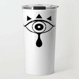 Sheikah Travel Mug