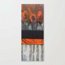 Trifecta Canvas Print