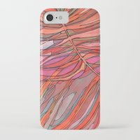 palms iPhone & iPod Cases featuring Palms by Carla_S