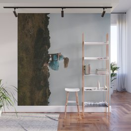 Chair Wall Mural