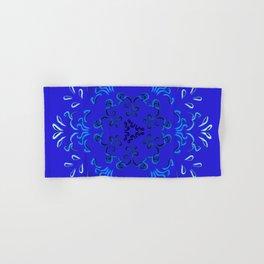 """Hakakā a hohonu"" (lucha profunda) Hand & Bath Towel"