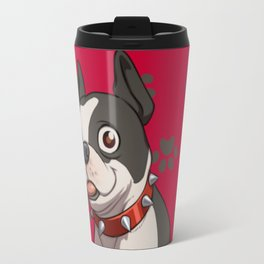 Dream Daddy: Betsy Travel Mug