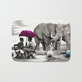 Memories Bath Mat