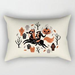 Headless Rectangular Pillow