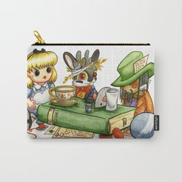 March Jackalope Carry-All Pouch