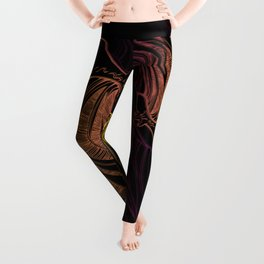 CRZ WAVE Leggings