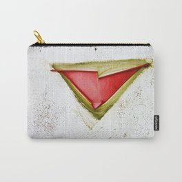 This Way Carry-All Pouch
