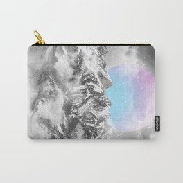 It Seemed To Chase the Darkness Away II Carry-All Pouch
