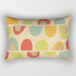 Egstra Rectangular Pillow