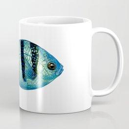 Scissortail Sergeant Coffee Mug