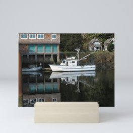 Reflections Mini Art Print