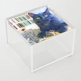 Alfred Watercolor Acrylic Box