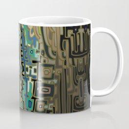 LEGACY CODE Coffee Mug