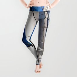 A Sailor Is An Artist And His Medium The Wind Leggings