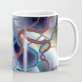 Twig Tangles Foiled Coffee Mug