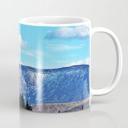 North Face Mont Albert Coffee Mug