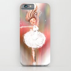 Lost In The Dance Slim Case iPhone 6s