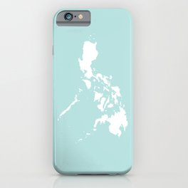 PHILIPPINES iPhone Case
