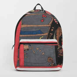 Music Man Backpack