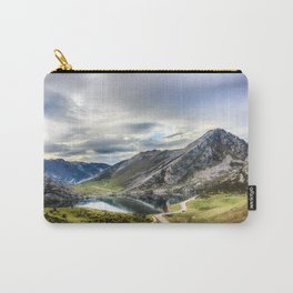 Enol, the Lakes of Covadonga Carry-All Pouch