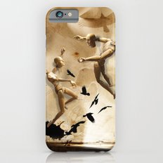 Tarot series: The Lovers iPhone 6s Slim Case