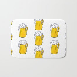 Chopcitos Bath Mat