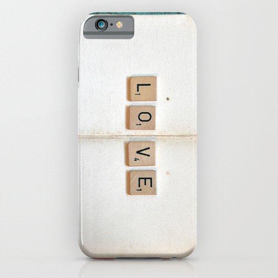 Book Love iPhone & iPod Case
