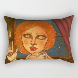 Seer Rectangular Pillow
