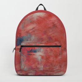Mistiness Backpack