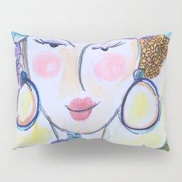 Judy Pillow Sham