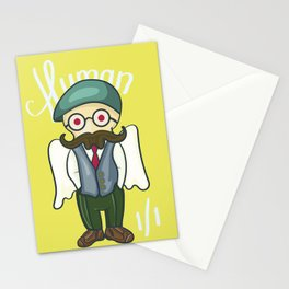 I'm only Cthuman Stationery Cards