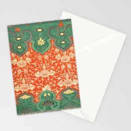 Examples of Chinese Ornament XCIV Stationery Cards