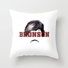 Bronson Throw Pillow