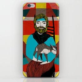 Goat Herder 2 iPhone Skin