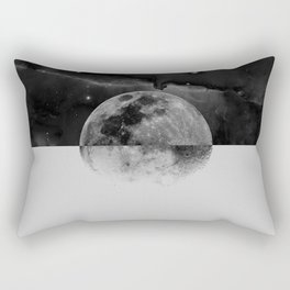 MOONHEAD Rectangular Pillow