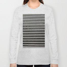 Vent Long Sleeve T-shirt