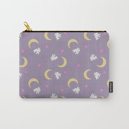 Serena Duvet Carry-All Pouch