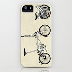 Brompton Bicycle Slim Case iPhone (5, 5s)