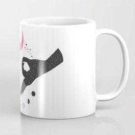 Moon Girl Gang Coffee Mug