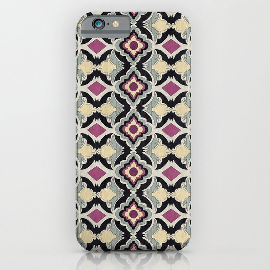 BatPattern iPhone & iPod Case