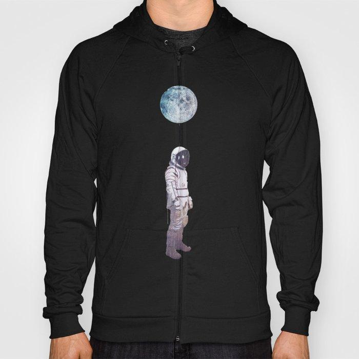 Moon Balloon Hoody