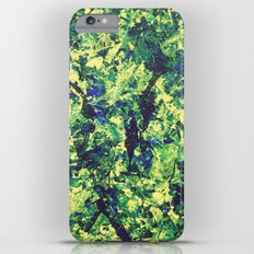 Moss Skin II Slim Case iPhone 6 Plus
