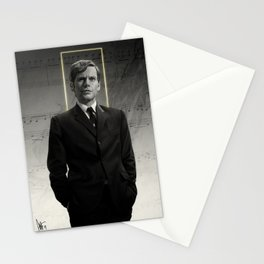D.C. Morse Stationery Cards