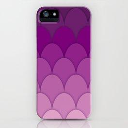 Lamia Scale iPhone Case
