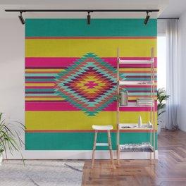 FIESTA Wall Mural
