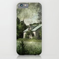 The Cloverfield House Slim Case iPhone 6s