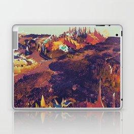 SBRBÏA Laptop & iPad Skin