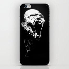 Scream 2 iPhone Skin