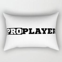 PRO PLAYER Rectangular Pillow