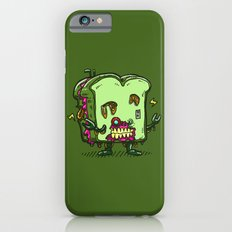 Zombie Sandwich Bot iPhone 6s Slim Case